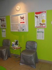 Veterinary clinic Brno 3